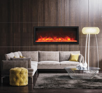 Remii 102755-XT Electric Fireplace
