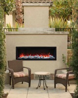 Remii 102765-XT Electric Fireplace
