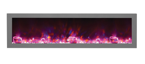 Amantii electric fireplaces - BI-60-SLIM