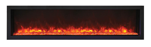 Remii 102765-XS Electric Fireplace