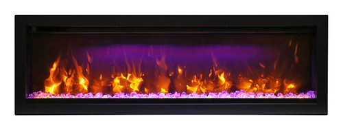 SYM-50 – Symmetry Electric Fireplace