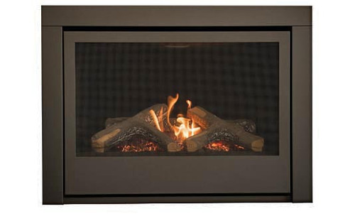 Sierra Flame Thompson 36 Direct Vent Gas Fireplace