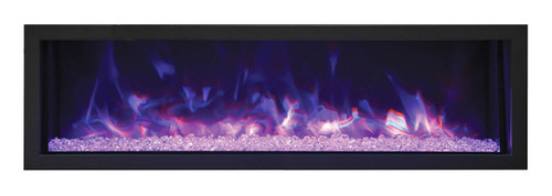 Remii 102755-XS Electric Fireplace -OOB-1 - S/N 122017400007