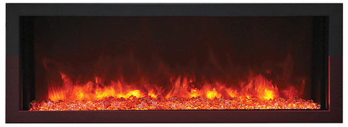 Remii 102745-XS Electric Fireplace - OOB-1 S/N 122017390161