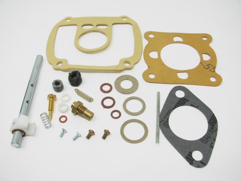 Carburetor kit F20, F30, W30