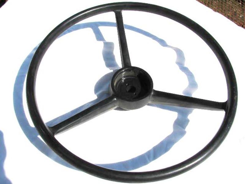 Steering wheel 18 inch