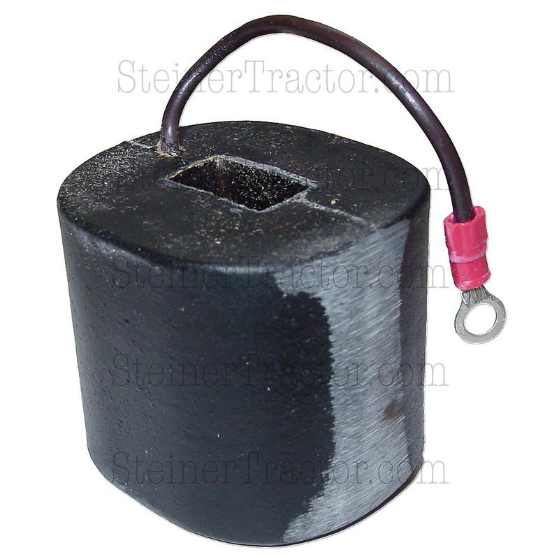 IH J4 mag coil