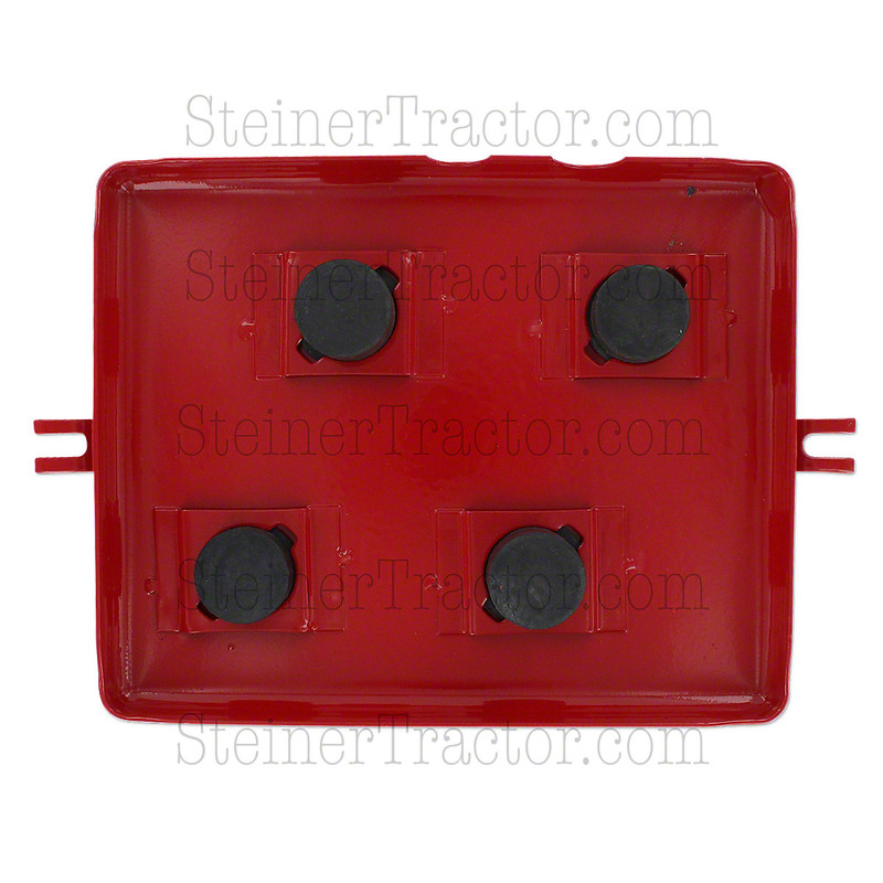 Battery box lid Cub