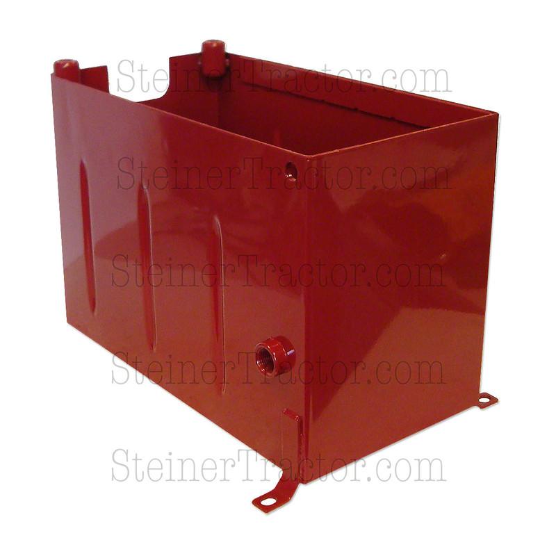 Battery box SM,SMTA