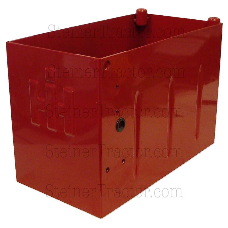 Battery box 300-450