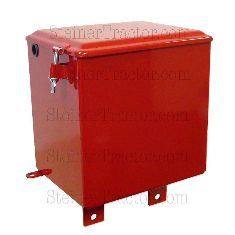 Battery box A,B