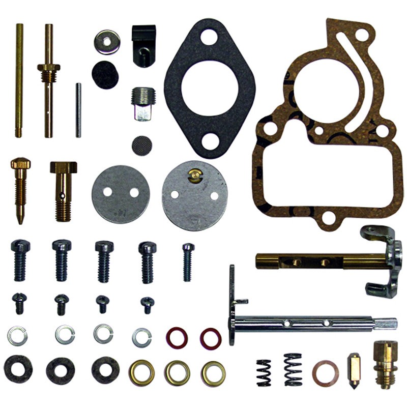 Carb kit Cub IH carb complete