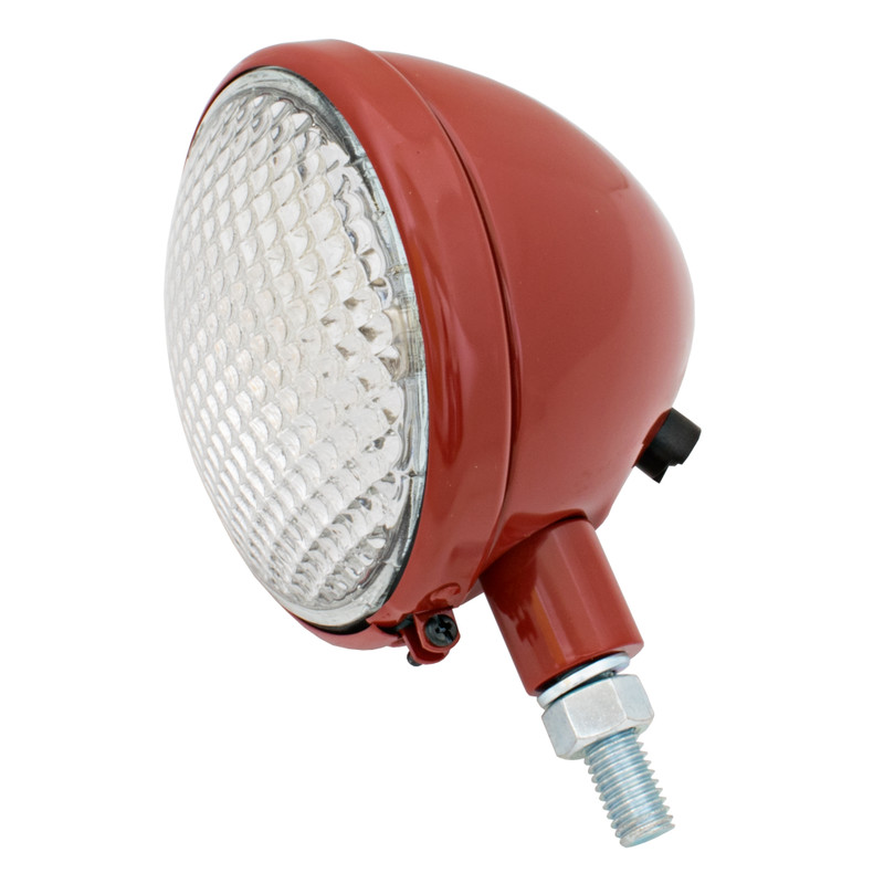 teardrop light 6v