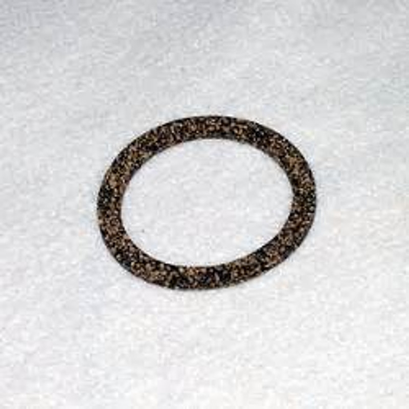 Sediment bowl gasket 2 in