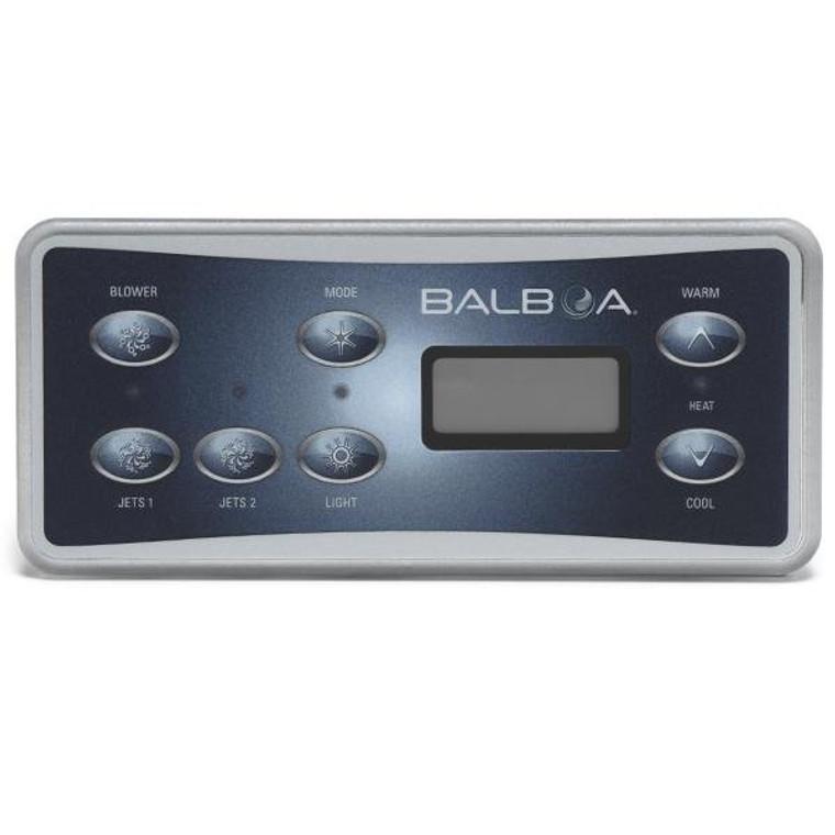53189 - Balboa Panel VL701S