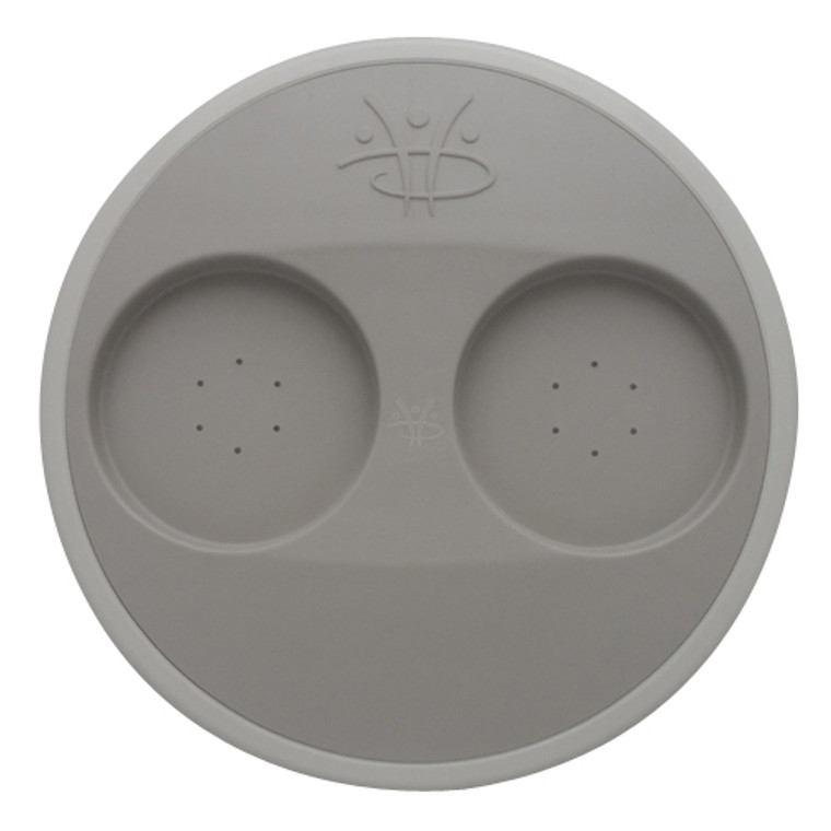 Hydropool Filter & Ice Bucket Lid - Warm Grey