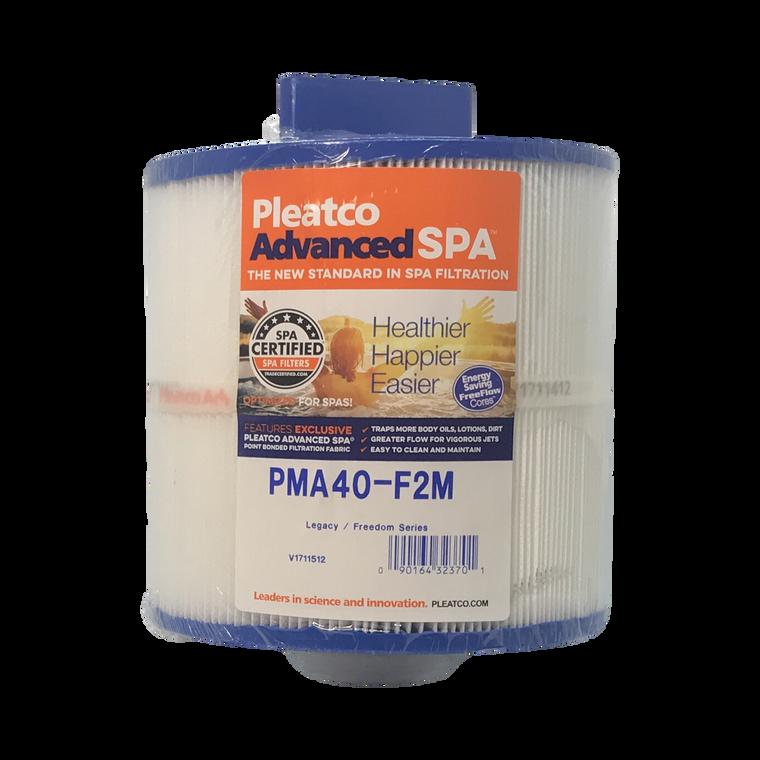 Pleatco Pma40-F2M