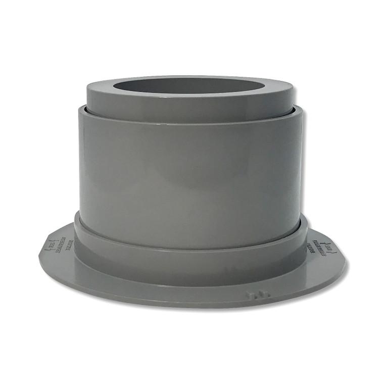 Lily Skimmer Float Grey 17-2660-G