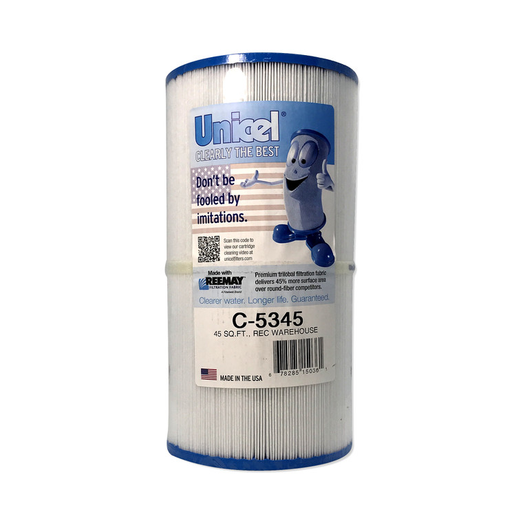 C-5345 Unicel Filter