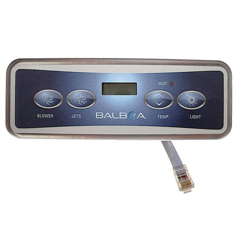 Balboa VL401 Topside Controller
