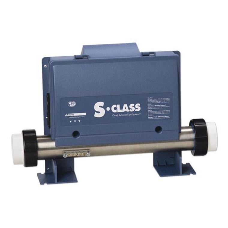 Gecko S-Class GK-0202-205162
