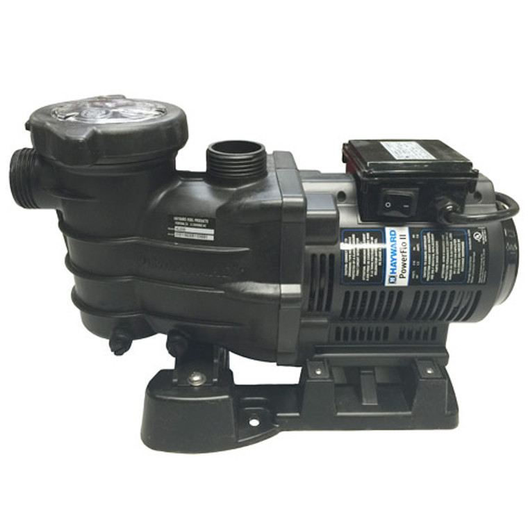 VL2280 Hayward Power Flo II