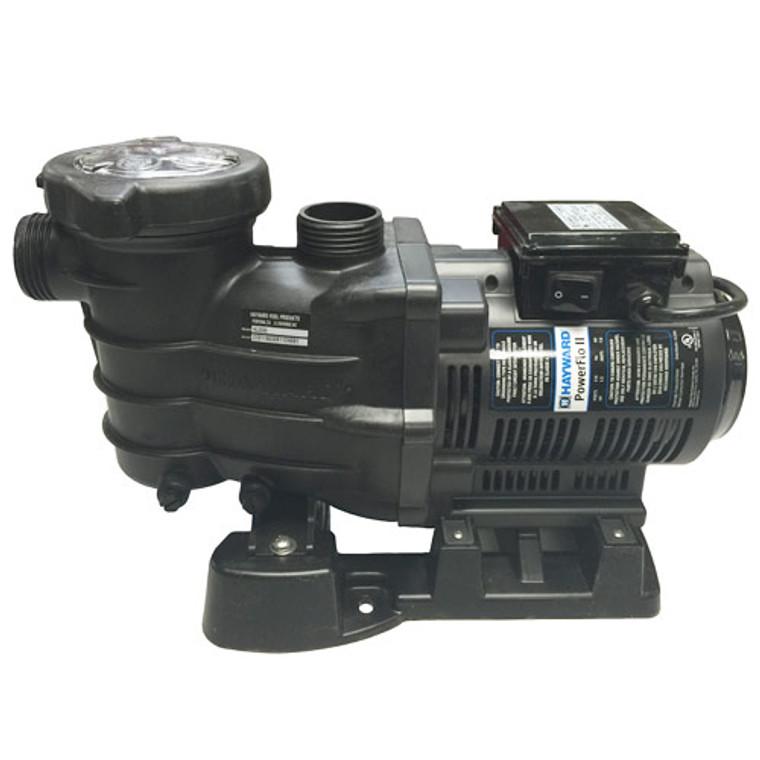 VL2285 Hayward Power Flo II