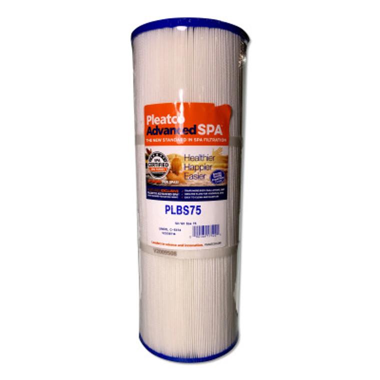 PLBS75  Pleatco Filter