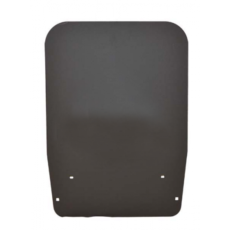 Cover Rx Base Plate