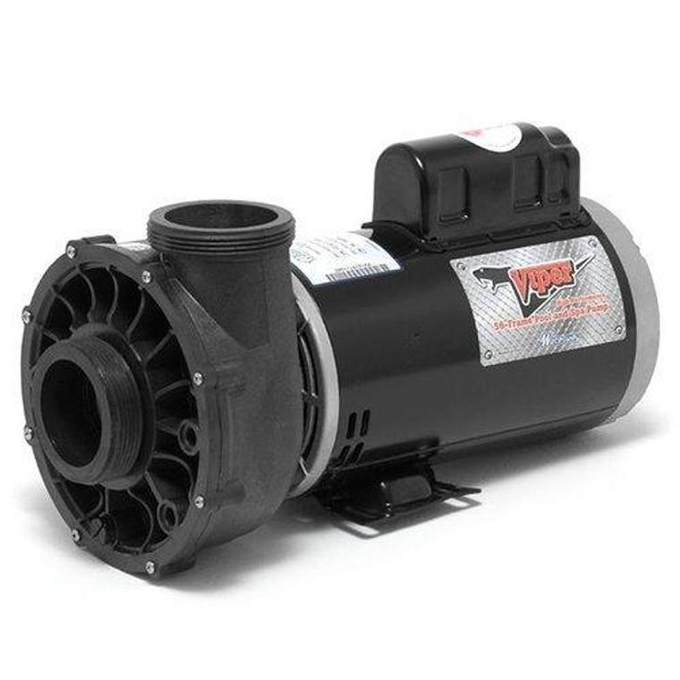 Waterway Viper Pump 56F 4HP 2 Speed #3721621-1V