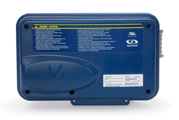 IN.YJ Heat Recovery Power Pac