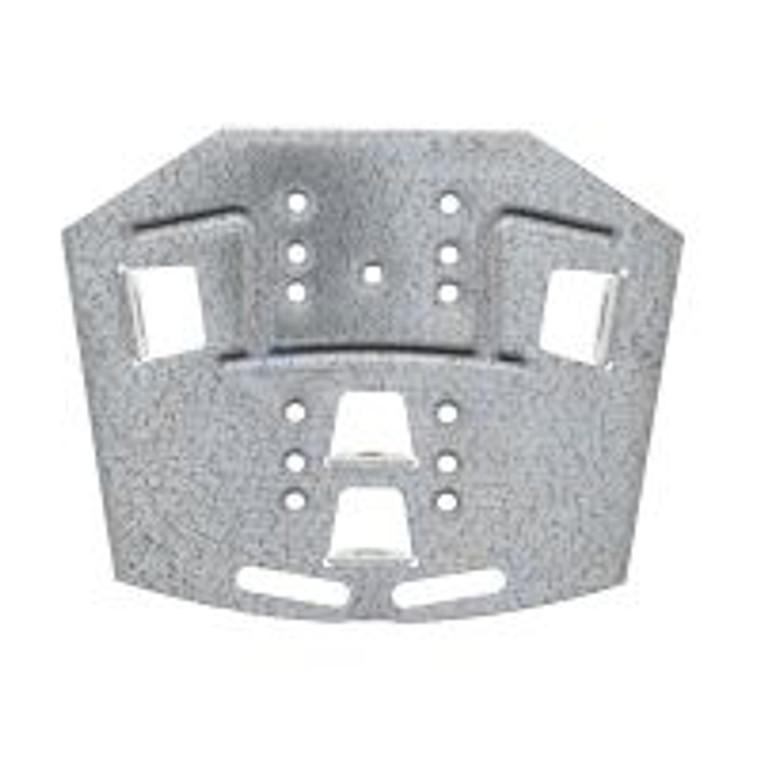 Top Plate 7 inch steel, 1320143