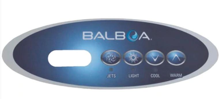 Balboa Overlay 11745