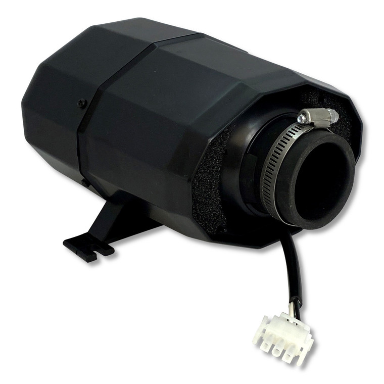 Hydro Quip Silent Aire Blower 1.5 Hp 120 V, Amp Cord