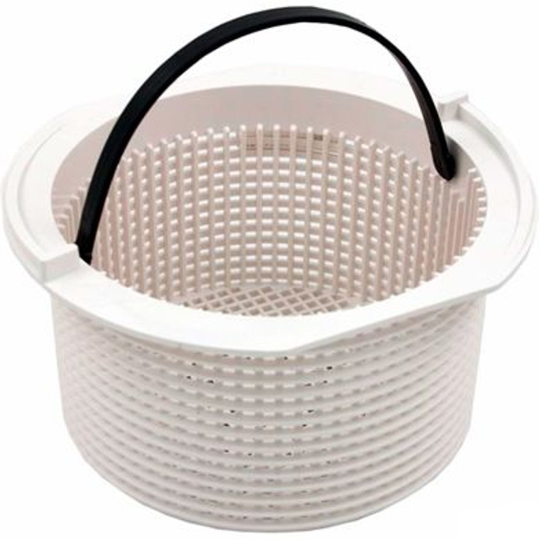 Waterway Basket Assembly with Handle, 550-1030