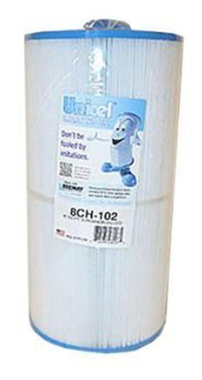 Unicel 8CH-102 Hot Tub Filter, PSD95-F2L, FC-2781