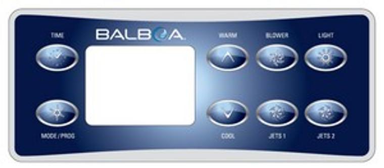 Balboa Overlay 10763