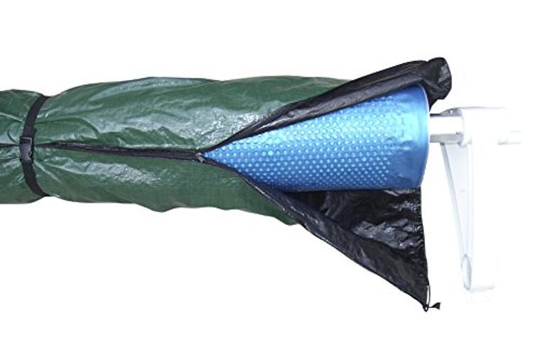 18 FT Solar reel jacket