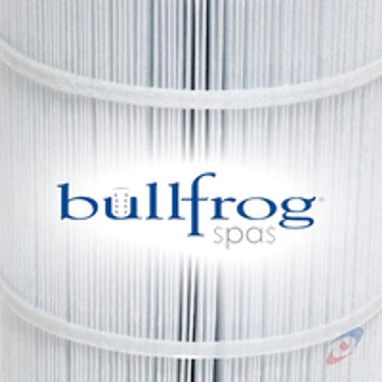 bullfrog spas prb50in