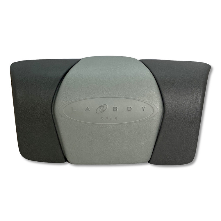 Lazboy pillow charcoal