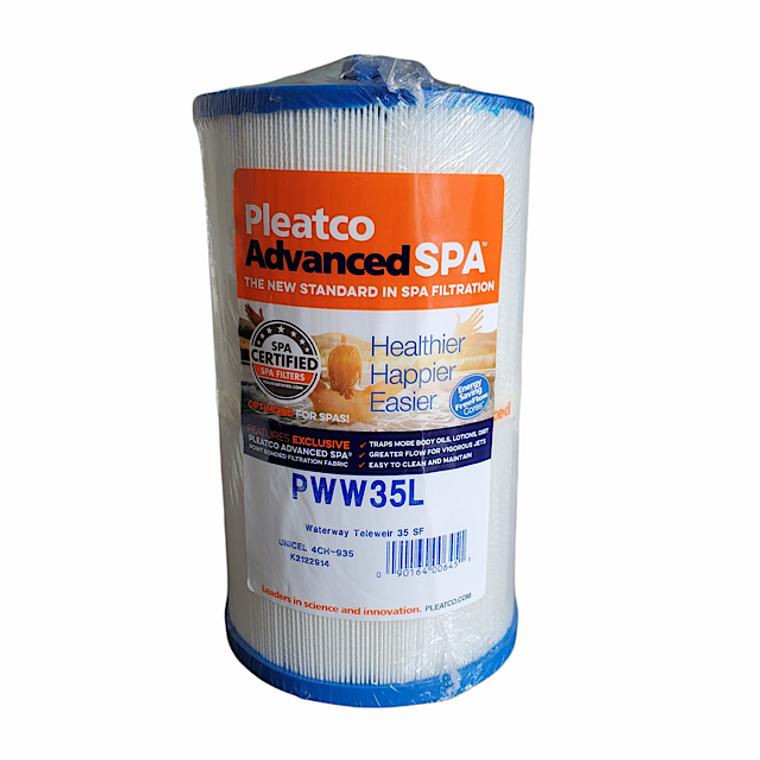 Pleatco PWW35L