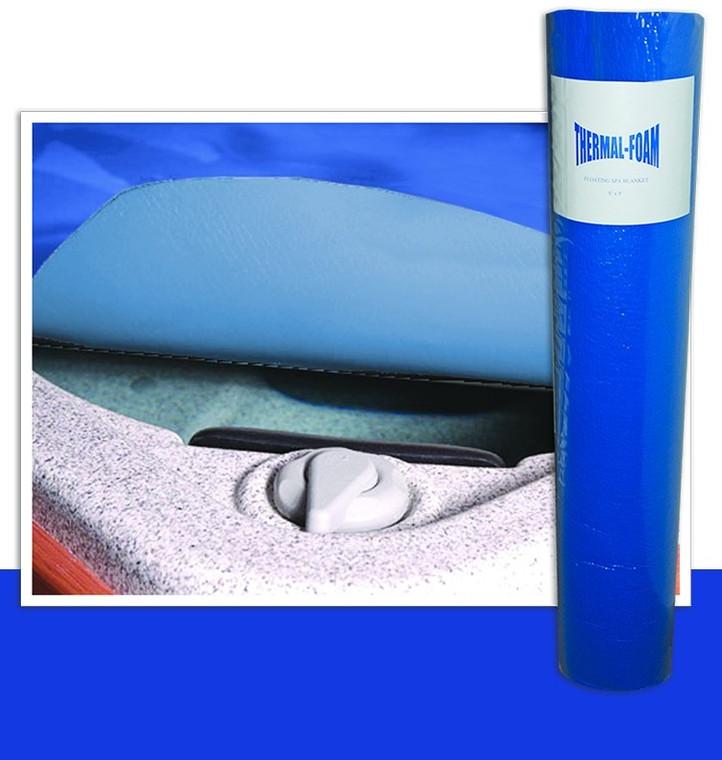 Floating Thermal Blanket