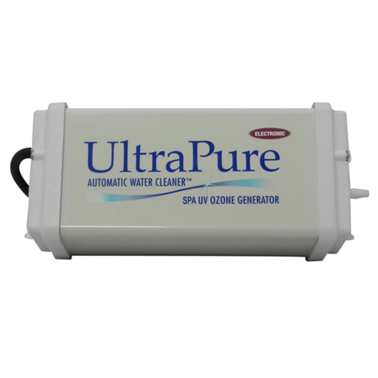 Ultra Pure Ozonator 110 V Plug In
