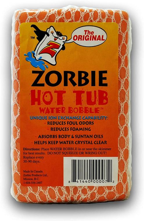 Zorbie Hot Water Bobble