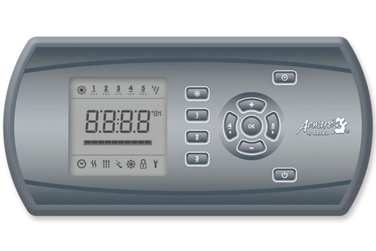 Gecko IN.K600 Topside GK-BDLK600OP