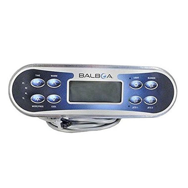 Balboa ML700 Topside Control -  8 Button 52649
