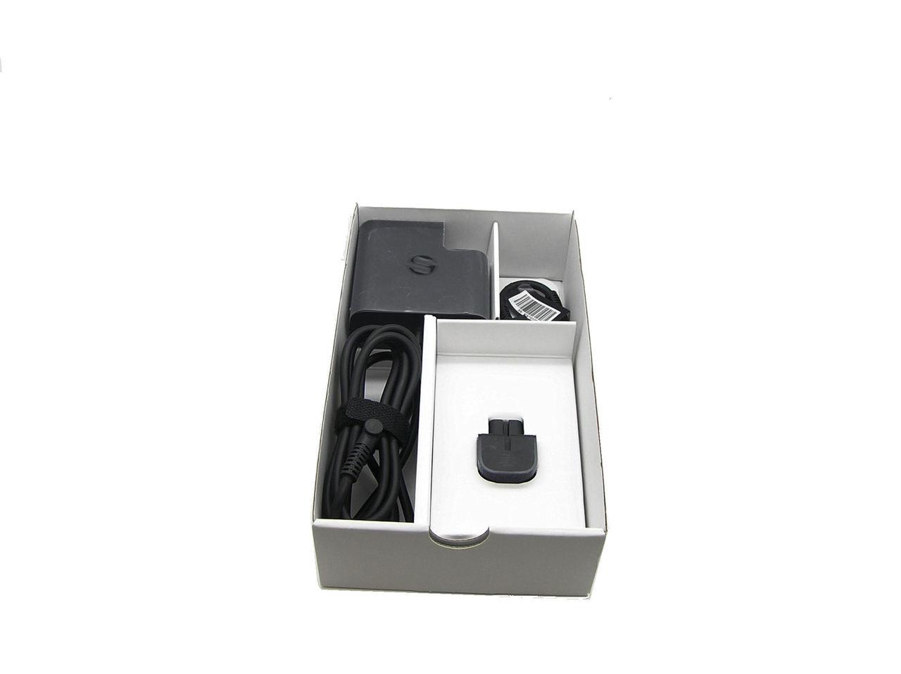New Genuine HP 19.5V 3.33A 65W AC Adapter 1MY05AA 1MY05AA#ABA