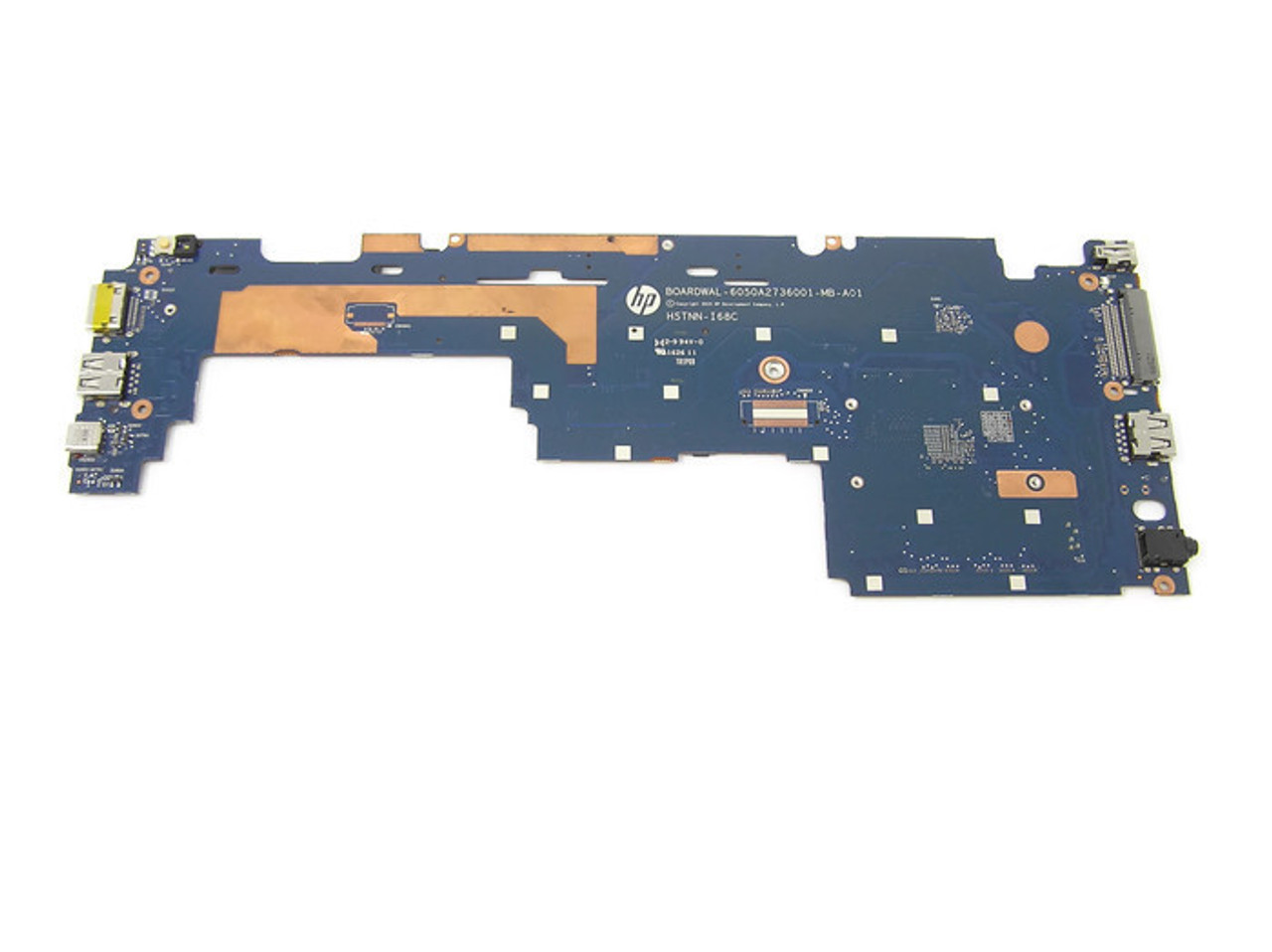 Details about  /1pcs Used HE-842 motherboard