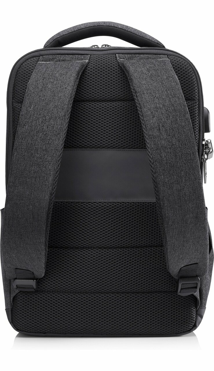 "HP Executive 15.6 notebook case 39.6 cm (15.6"") Backpack Black 6KD07AA"