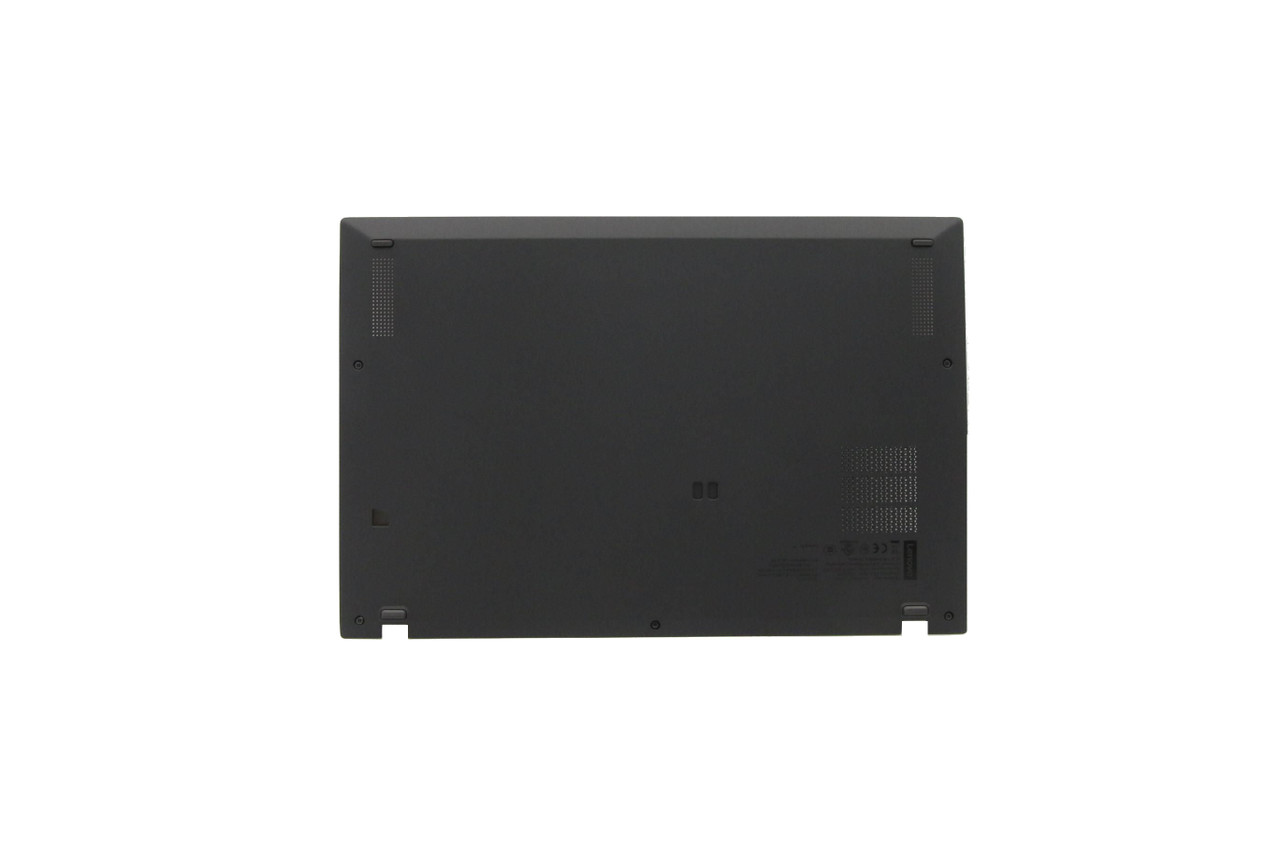 New Genuine Lenovo Thinkpad X1 Carbon 7th Gen Bottom Base Case 5M10V25637